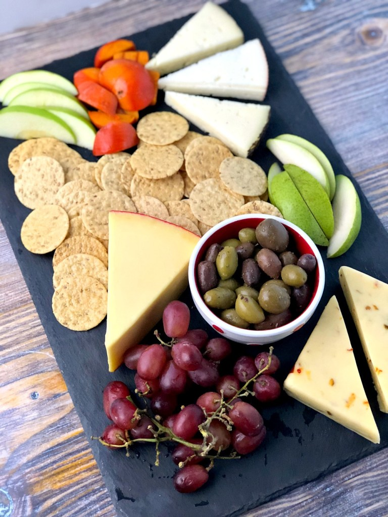 Cheese Platter Ideas - Good For You Gluten Free 1