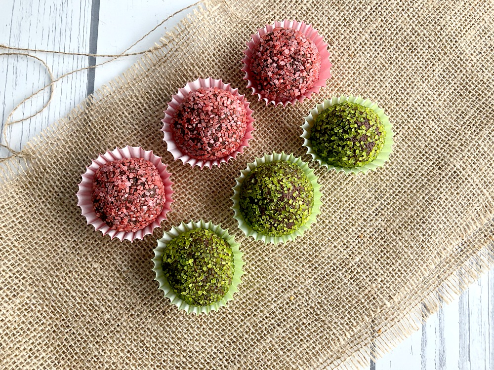 Chocolate Truffles - Good For You Gluten Free 4