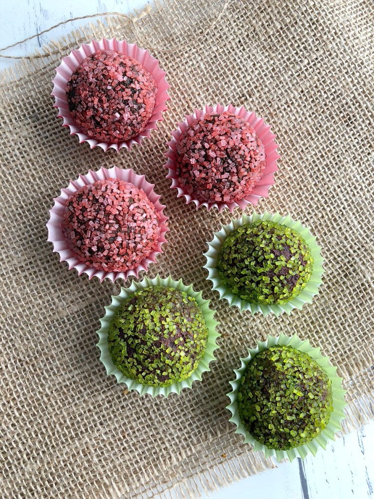 Chocolate Truffles - Good For You Gluten Free 5