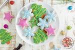 Easy Gluten-Free Sugar Cookies Recipe header