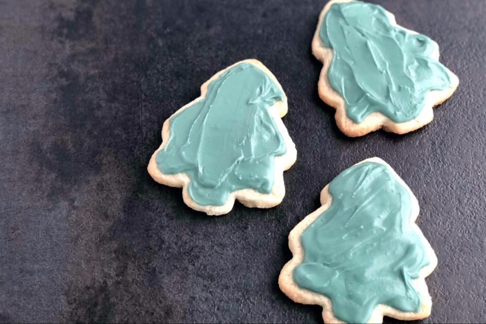 Gluten-Free Sugar Cookie - header