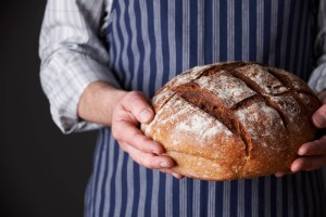 Is sourdough bread gluten free header