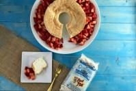 Gluten-Free Angel Food Cake Header