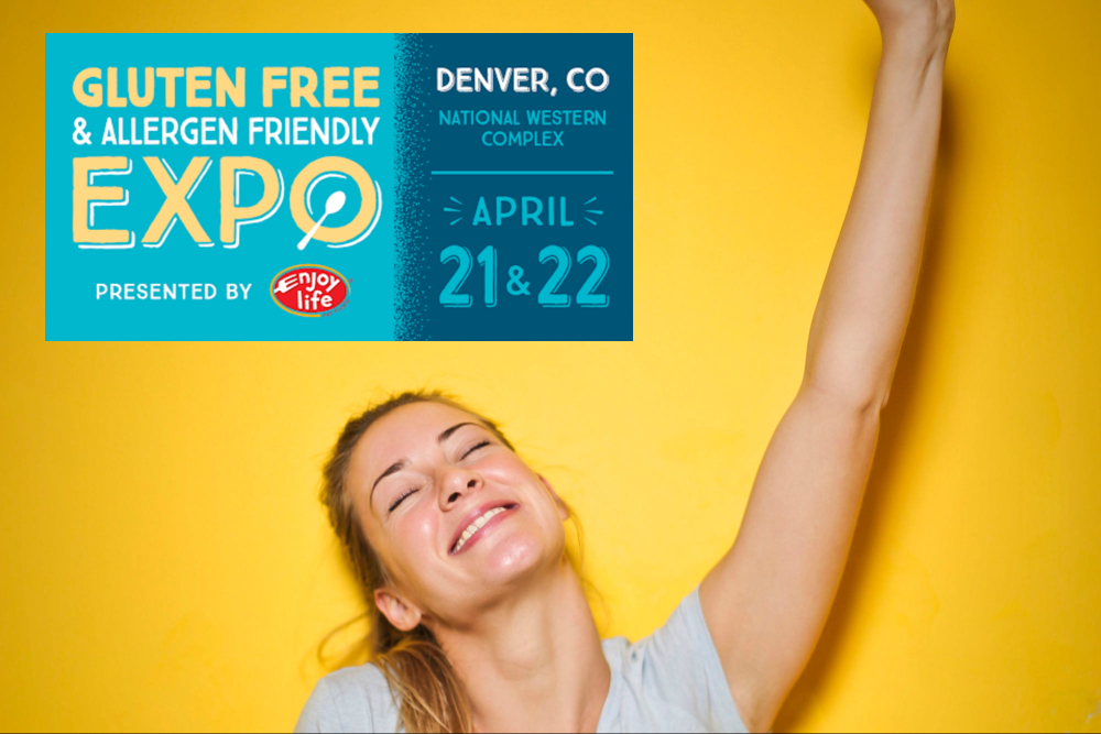 All About the Gluten-Free Expo in Denver