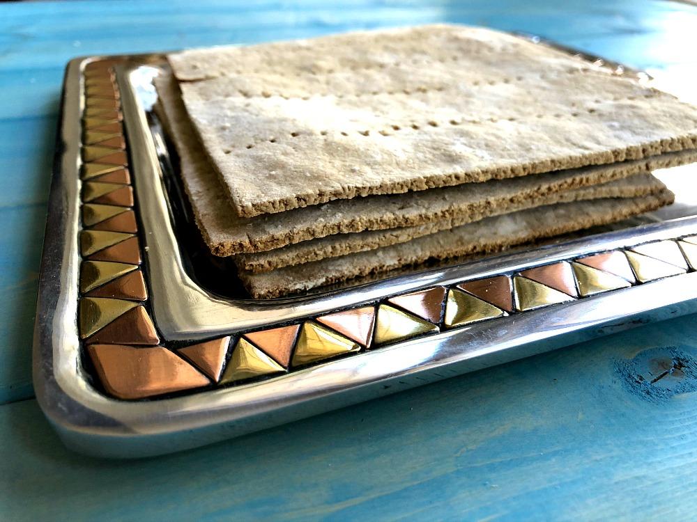 Gluten-Free Matzah Recipe 3