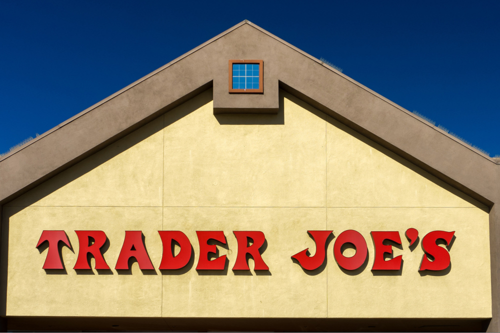 Best Gluten-Free Products at Trader Joe's [Nima Sensor Tested]