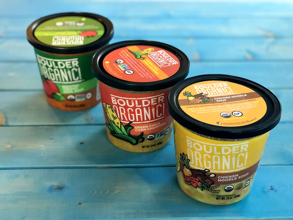 Boulder Organic Soups 1