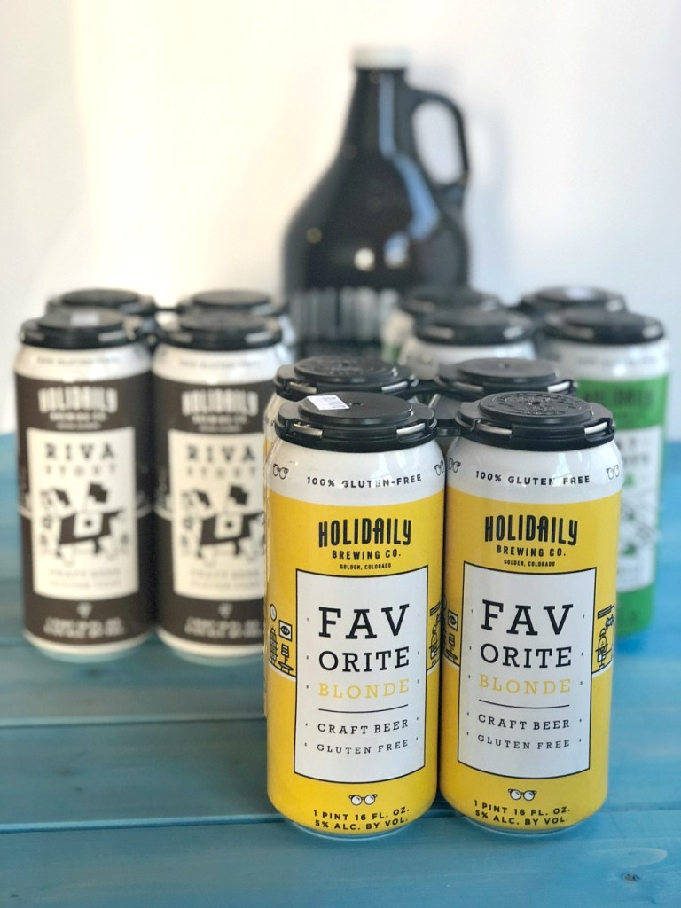 Holidaily Brewing Co - 1