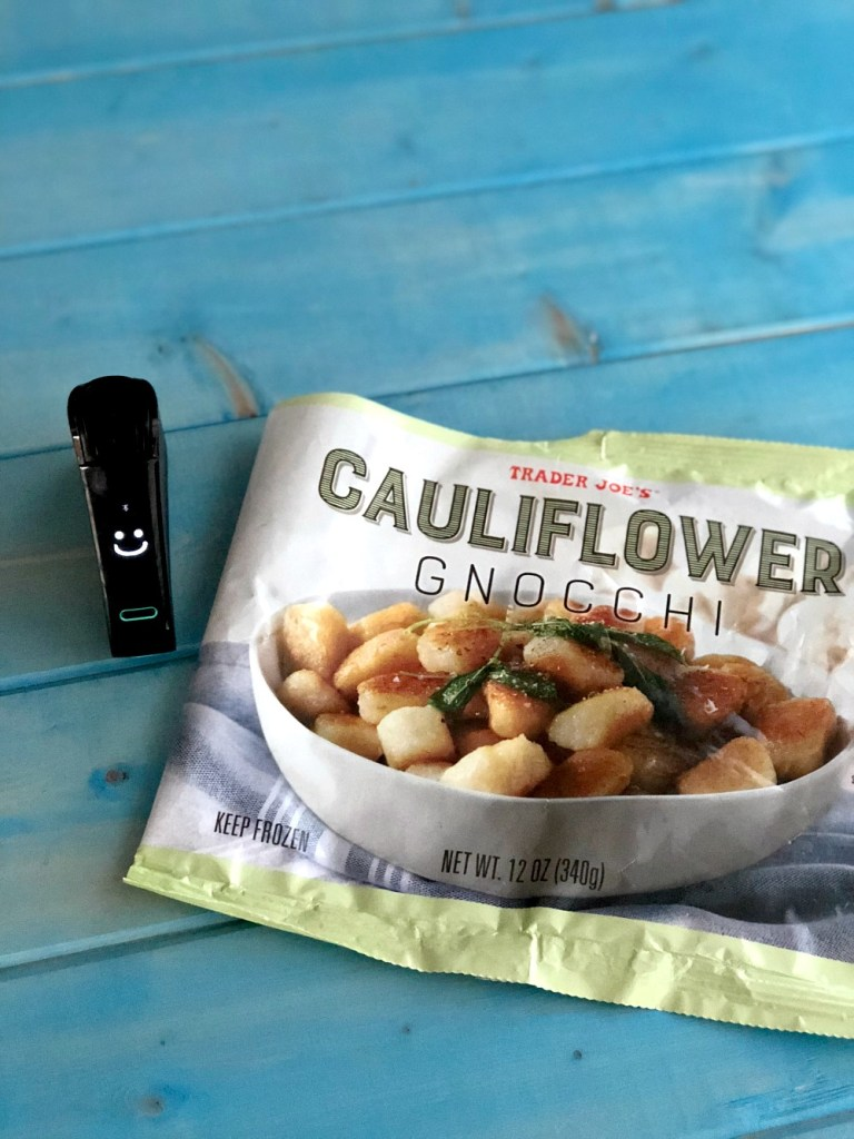 Trader Joe's Gluten-Free Products - Cauliflower Gnocchi