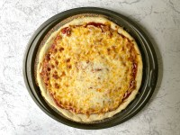 Gluten-Free Pizza Crust 3