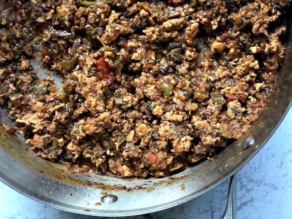 Gluten-Free Sloppy Joe Recipe 4
