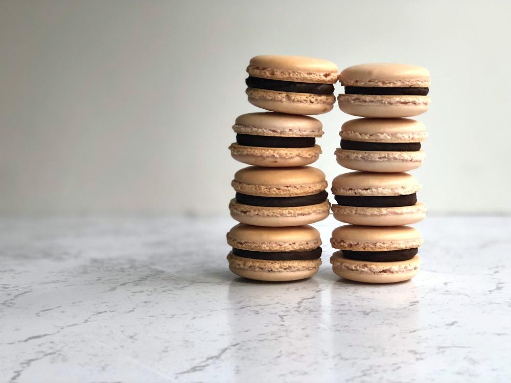 Gluten-Free Macaron Recipe 1