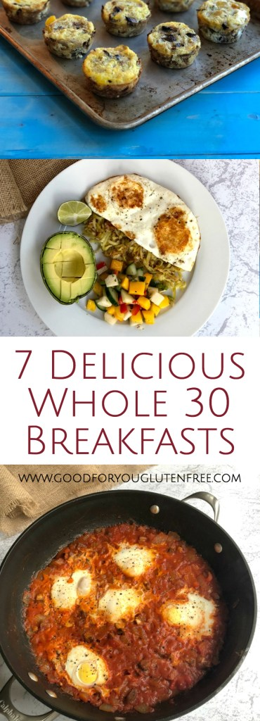 Whole 30 Breakfast Ideas and Recipes - Good For You Gluten Free (4)