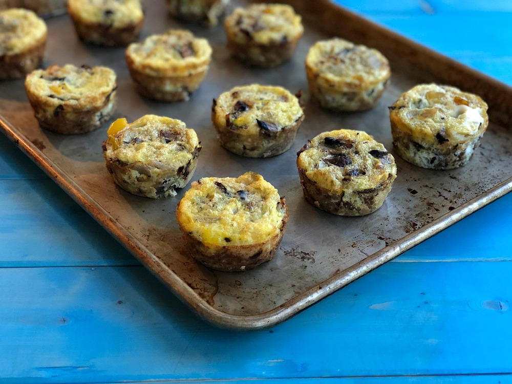 Whole30 Egg Muffins 2