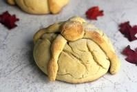 Gluten-Free Day of the Dead Bread header