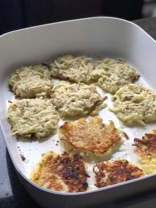 Gluten-Free Latke Recipe 1