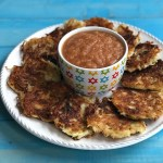 Gluten-Free Latkes Recipe header