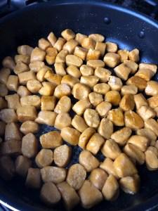 Gluten-Free Pumpkin Gnocchi 4