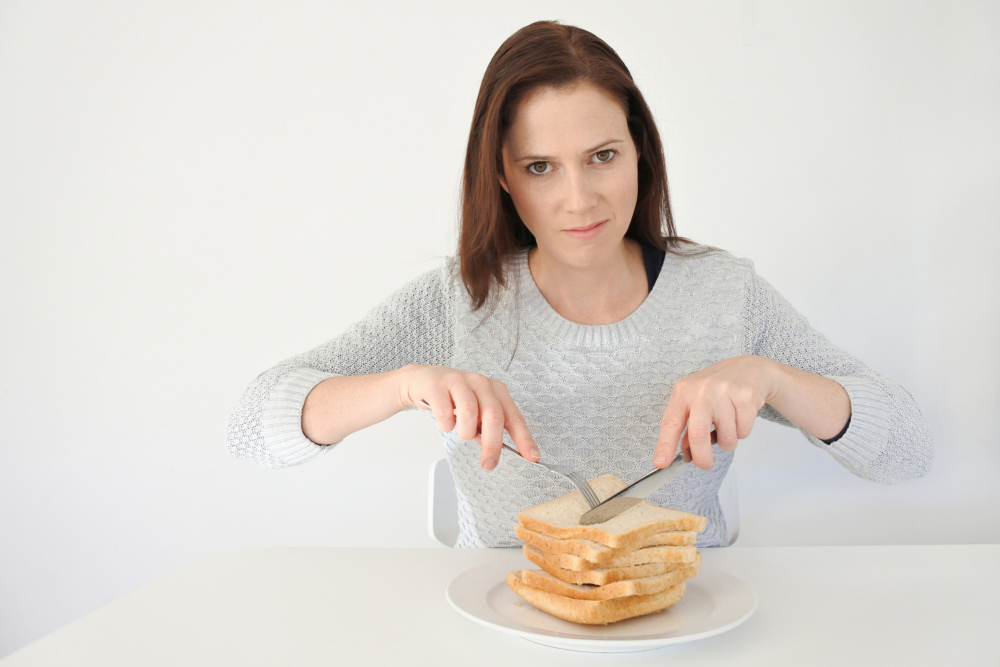 10 Reasons Why You Still Crave Gluten