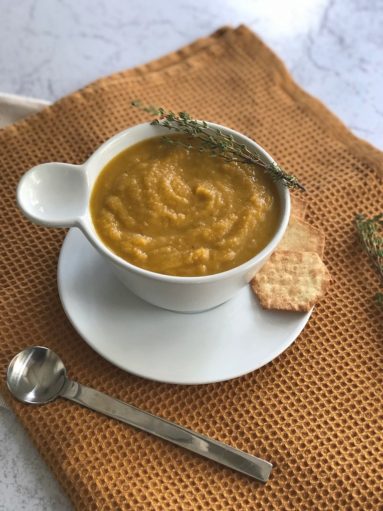 Boulder Organic Butternut Squash Soup