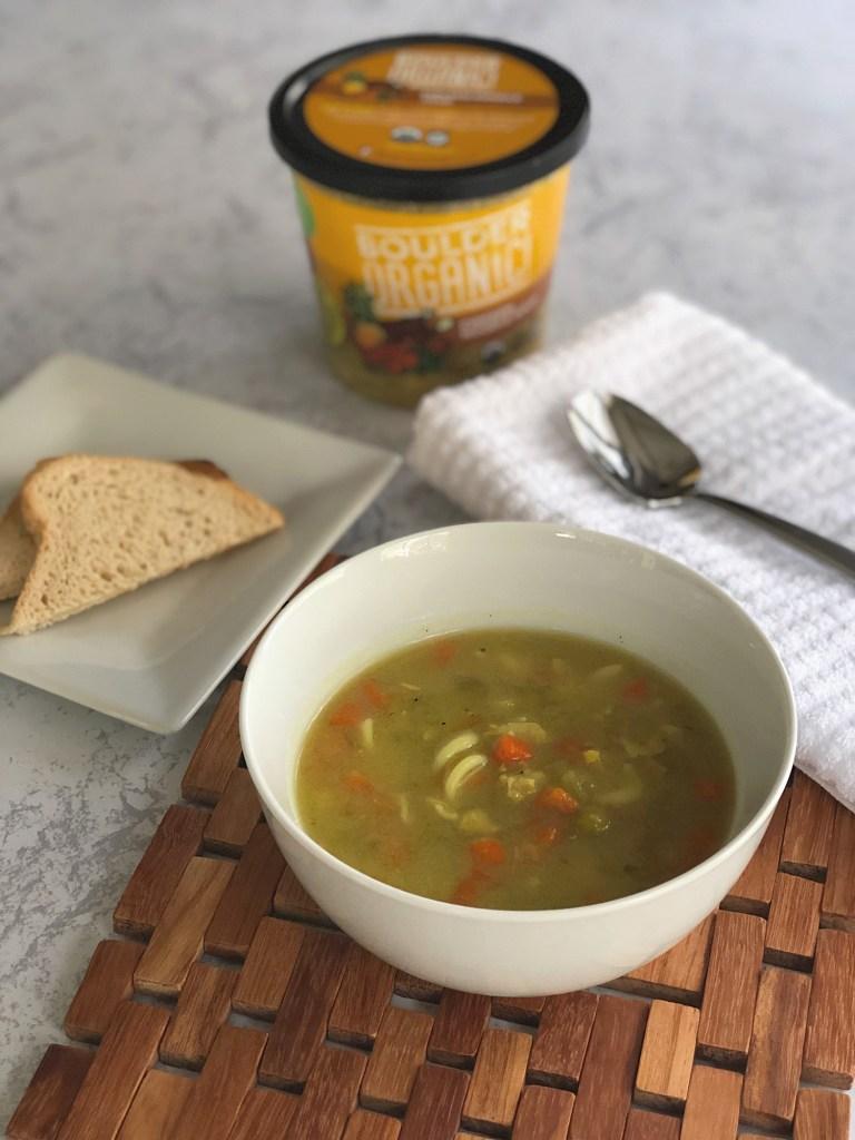Boulder Organic Chicken Noodle Soup copy