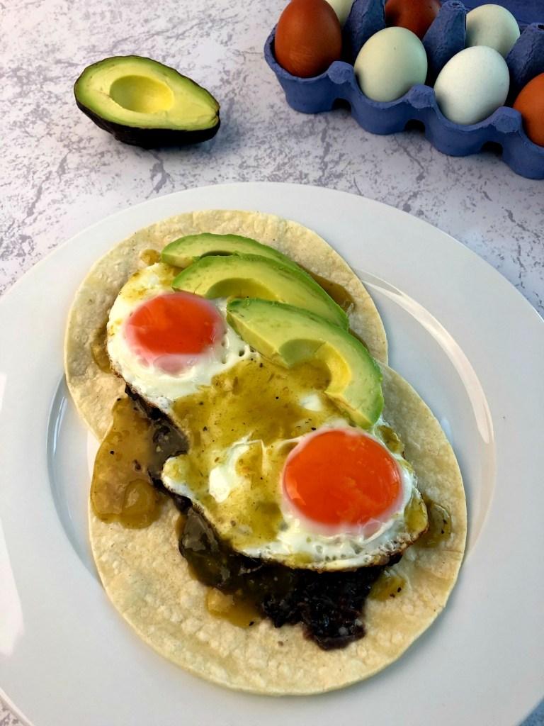 Gluten-Free Huevos Rancheros Recipe 1