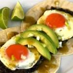 Gluten-Free Huevos Rancheros - header
