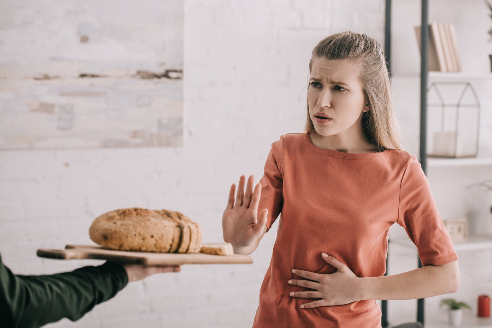 How Do I Know If I'm Gluten Intolerant?