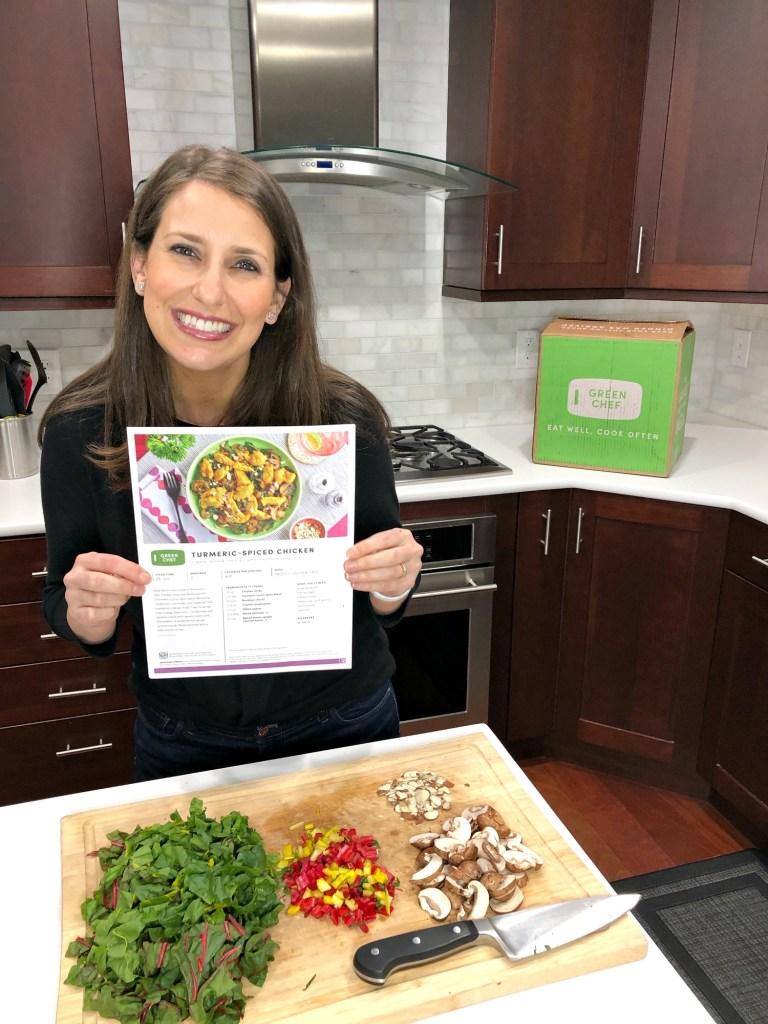 Jenny Green Chef photo1