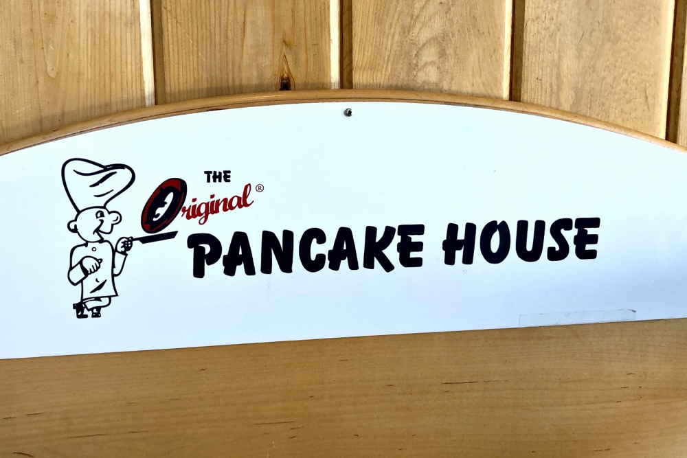 What's Gluten-Free at The Original Pancake House
