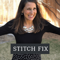 I LOVE Stitch Fix. Get trendy clothes sent to your doorstep each month, keep only what you like