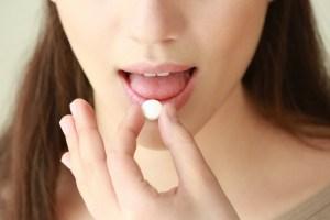 Gluten in medications header
