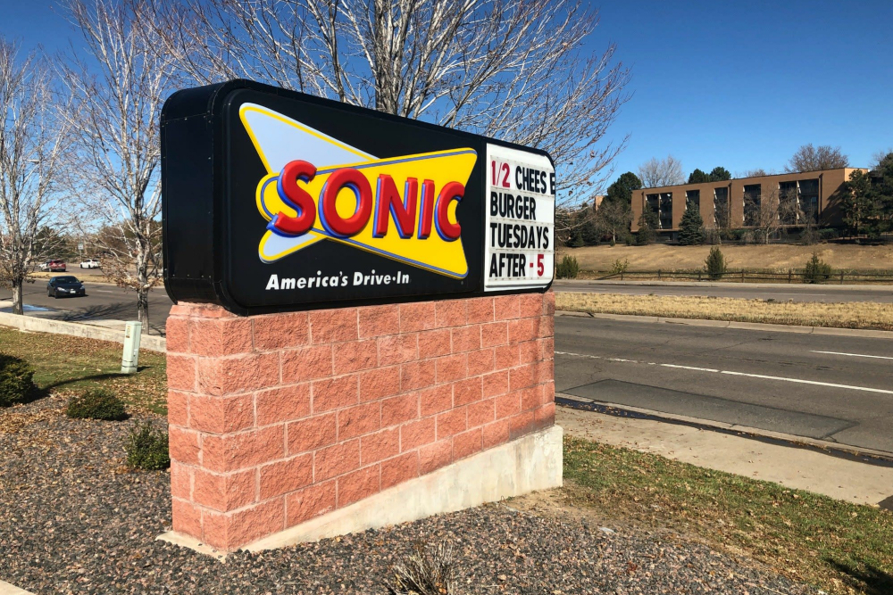 Sonic Drive In Exterior picture for header