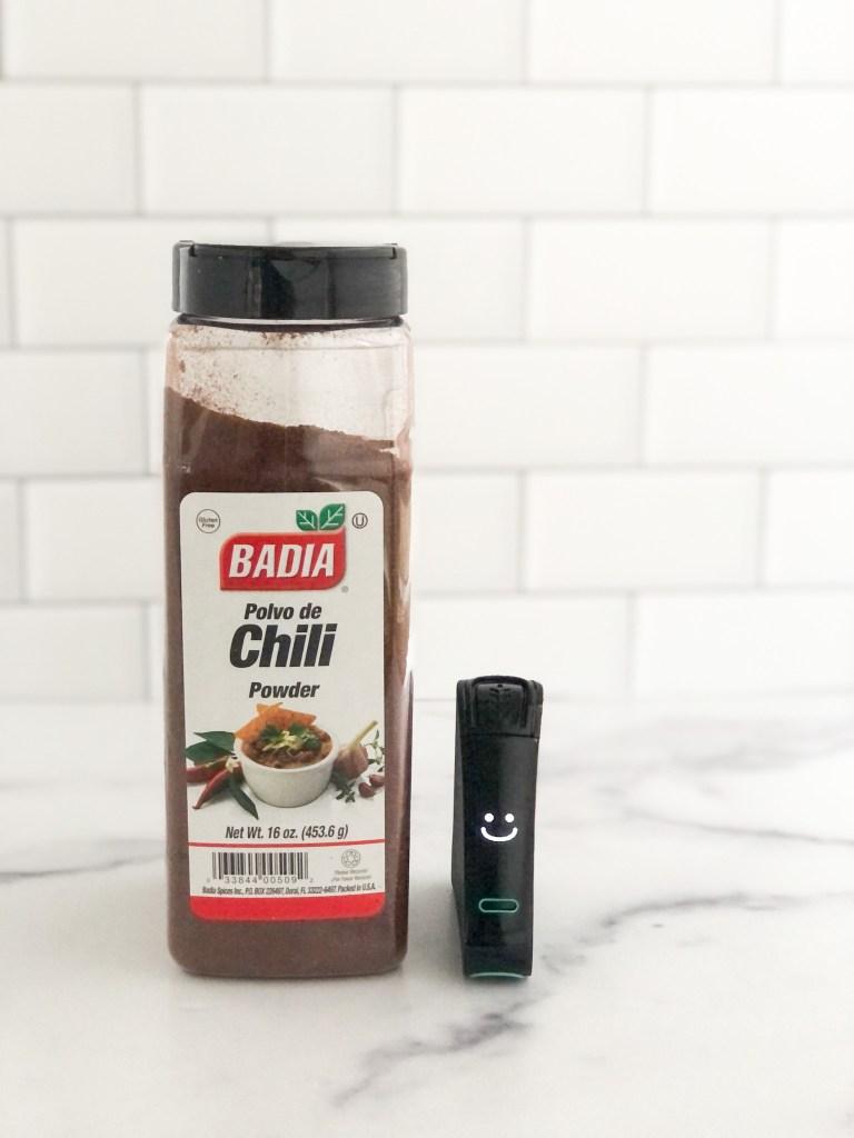 Badia spices are gluten free