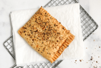 gluten free hot pocket