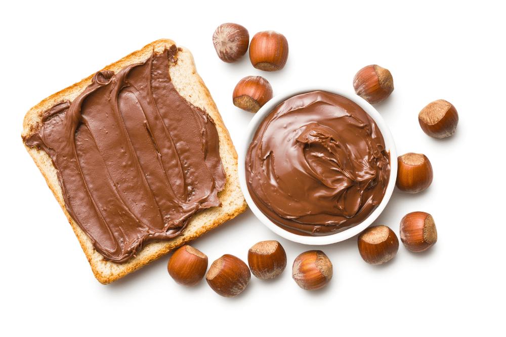 Is Nutella Gluten Free? Nima Sensor Tested