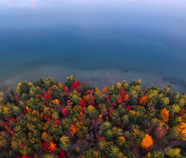 Free Photos Stock Photos Great Lake Shoreline With Autumn