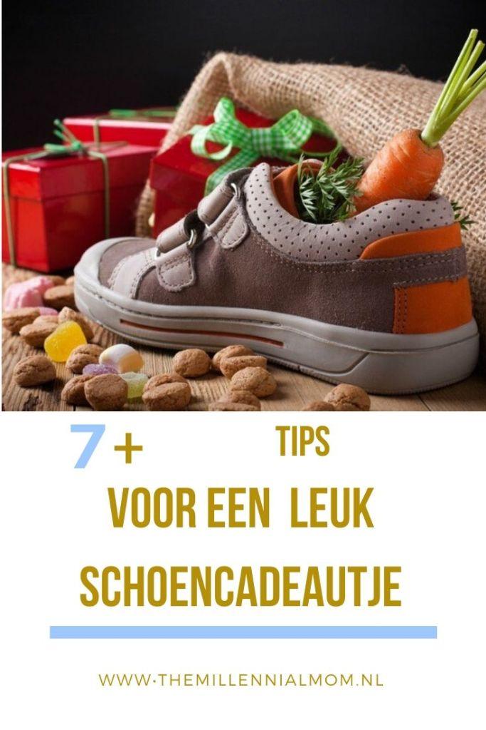 Tips kopen schoencadeautje