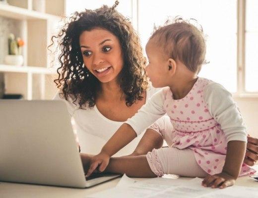 Handige baby gadgets
