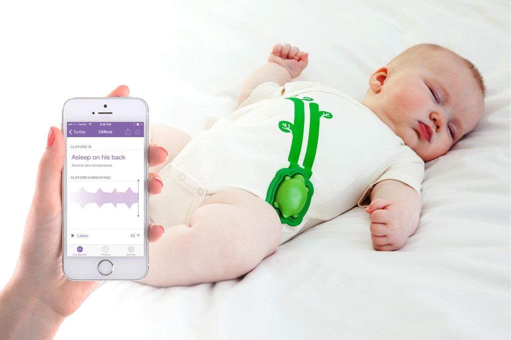 Handige Baby Gadgets Die Het Leven Van Elke Jonge Ouder