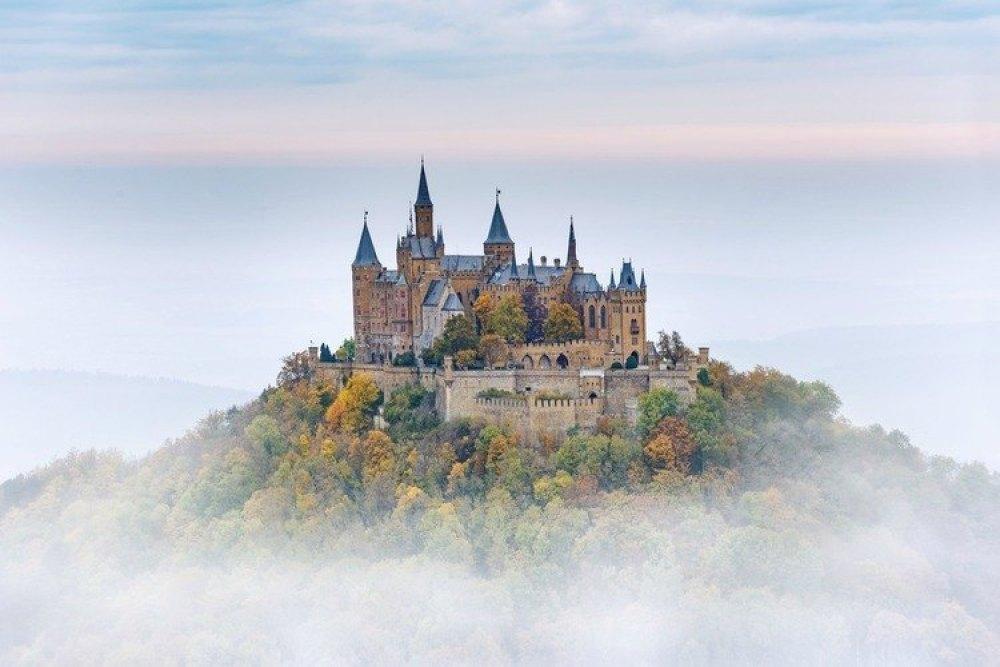 Burcht Hohenzollern-GoodGirlsCompany