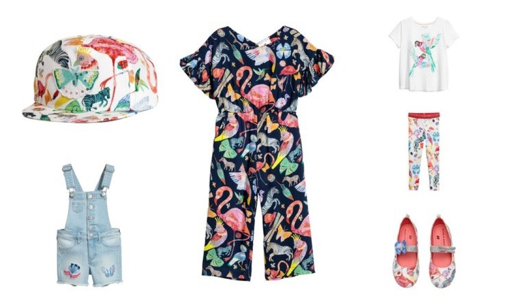 HM-Exclusive-Kids-collection-Michelle Morin-GoodGirlsCompany