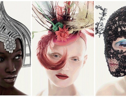 MAC cosmetics-Philip Treacy-vanaf 18 april verkrijgbaar-make up-lifestyle-GoodGirlsCompany-samenwerking MAC en Philip Treacy