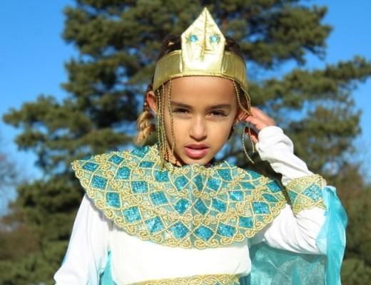 Carnavalskleding voor meisjes