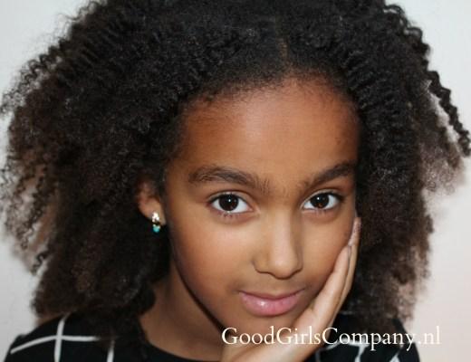 Brief aan mijn dochter-dochter is jarig-kind 9 jaar