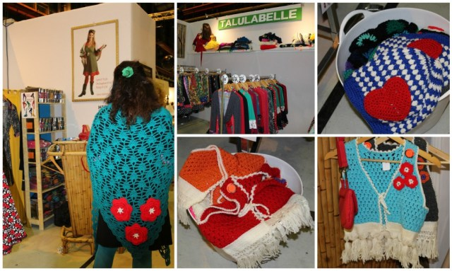 Flavourites Live 2015-GoodGirlsCompany-Talulabelle-kleurrijke kleding voor vrouwen