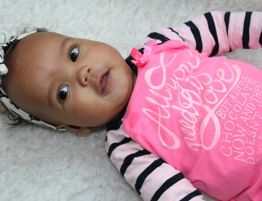Miss Cis 6 maanden-GoodGirlsCompany