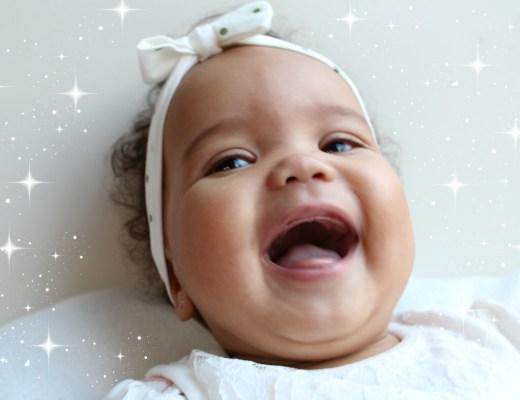 Baby 7 maanden-GoodGirlsCompany