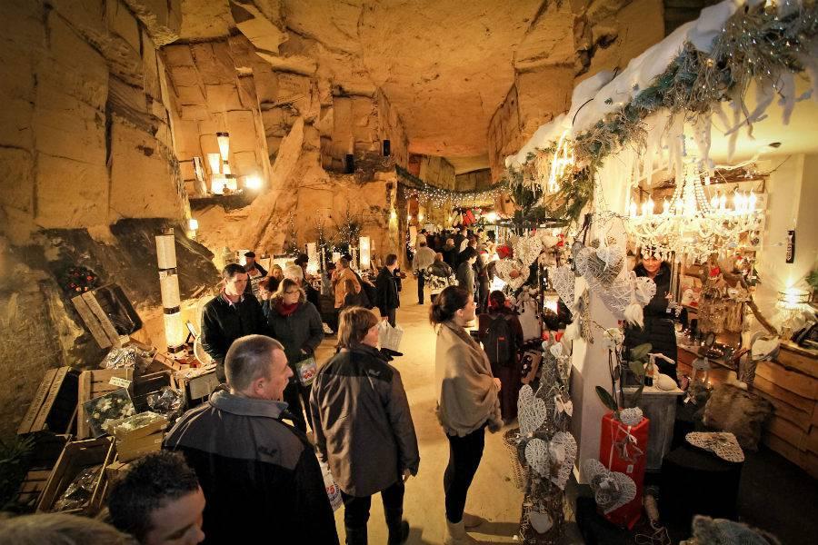 De leukste kerstmarkten van Europa-Kerststad Valkenburg-GoodGirlsCompany-kerstmarkten in Nederland
