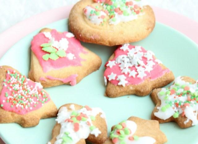 basisrecepti koekjesdeeg- Kerstkoekjes maken-GoodGirlsCompany